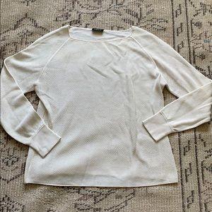 AKRIS knit top